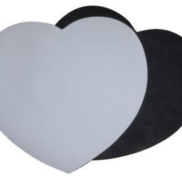 Mousepad inima personalizat