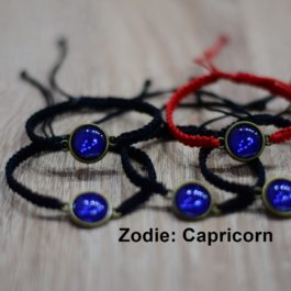 Bratara zodia Capricorn