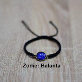Bratara zodia Balanta