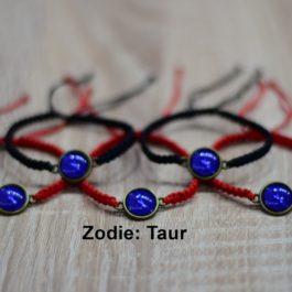 Bratara zodia Taur