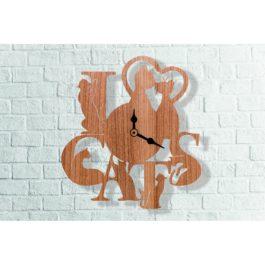 Ceas pisici