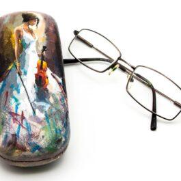 Toc de ochelari (2)